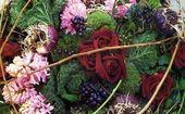 Fleurs Création - Anniversaires
